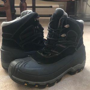 Men's Kamik Warrior insulated boot
